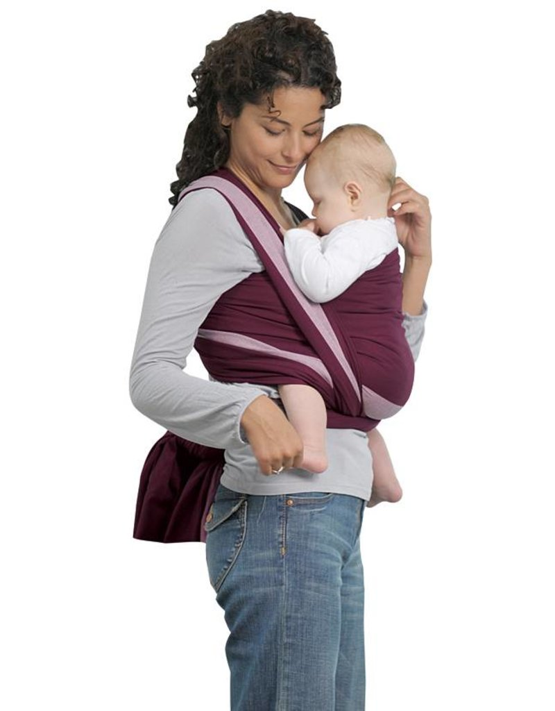 5c51d368e57 Carry Sling Berry - Babystock