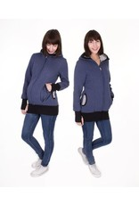 LUMI - Sweatvest for 2 - BlueJeans
