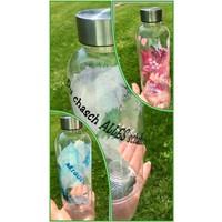 Beschriftung Trinkbecher & Flaschen