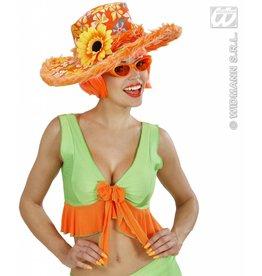 Oranje-artikelen: Oranje hoed