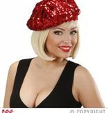 Rode Toppers baret
