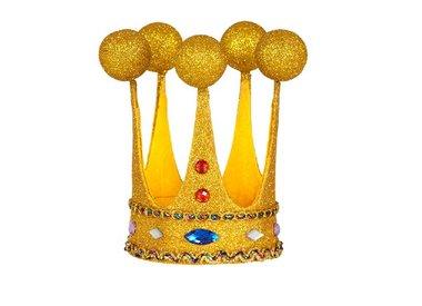 Kronen en diademen
