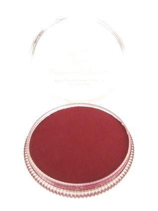 Aqua waterverf donker rood 30 gram