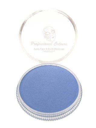 Aqua waterverf pastel blauw 30 gram