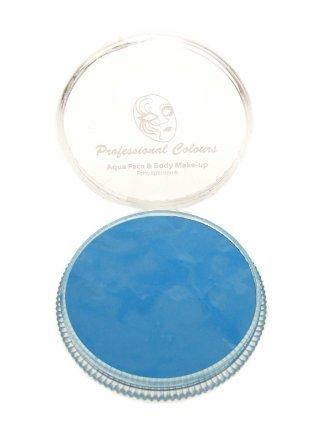 Aqua schmink lichtblauw 30 gram