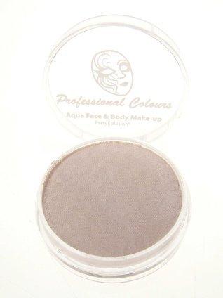 Aquaschmink pearly color wit 10 gram