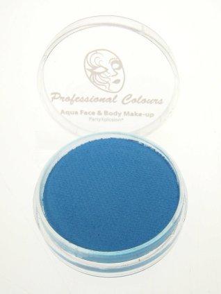 Aquaschmink lichtblauw 10 gram