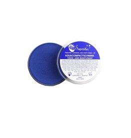 Aquaschmink kobalt blauw