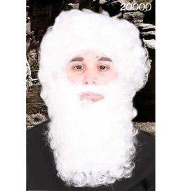 Witte baard