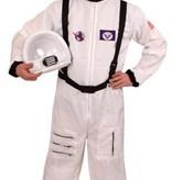 Astronaut wit