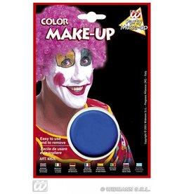 Aqua make-up schmnick blauw