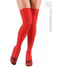 Rode kniekous XL