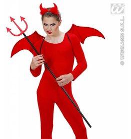 Duivelsset rood