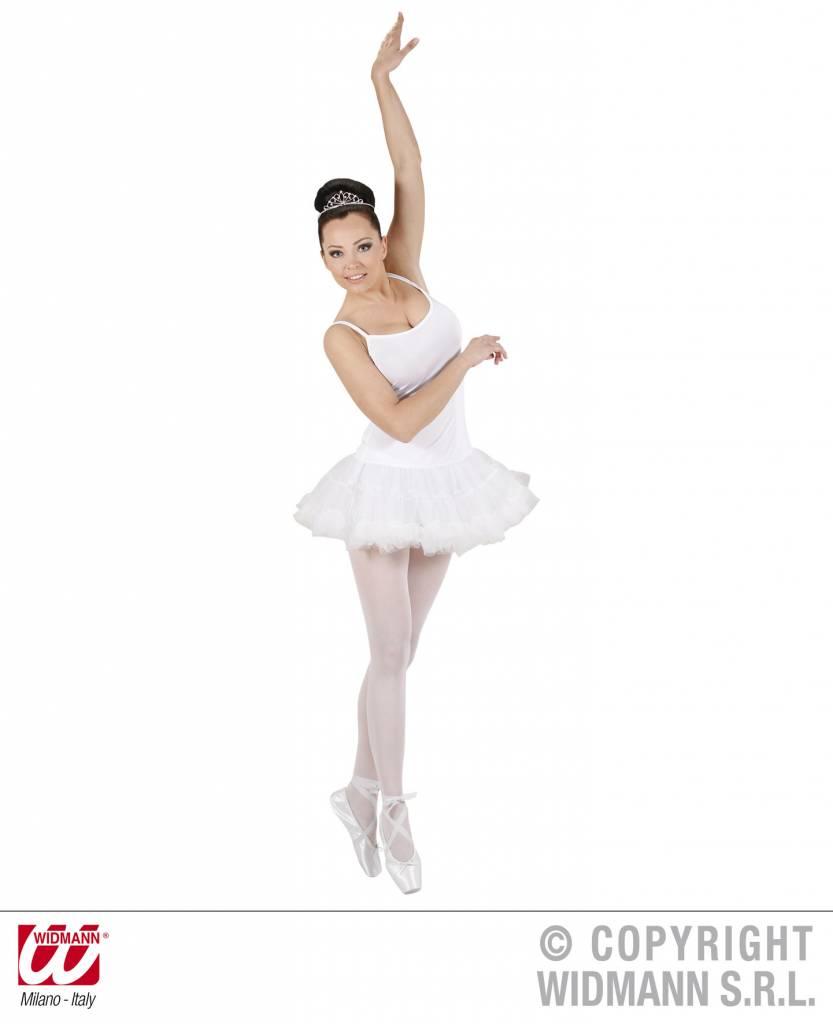 Ballarina wit