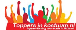 Leuke toppers kleding en feestkleding voor de Toppers in concert kleding 2014