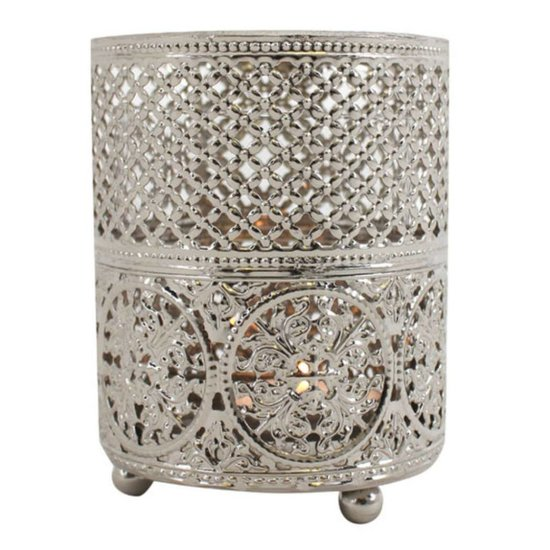 Orientalischer Teelichthalter