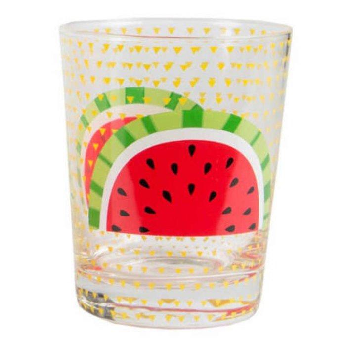 Tropische Trinkgläser