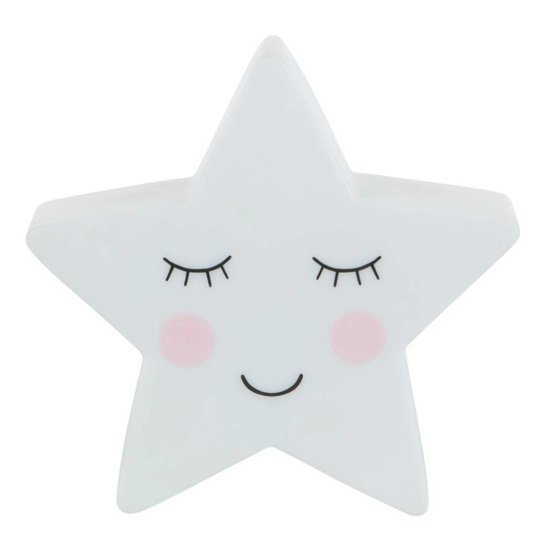 Star Nightlight 'Sweet Dreams'
