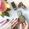 Pineapple Nail File