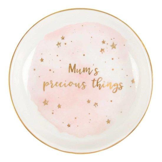 Dekoschale 'Mum's Precious Things'