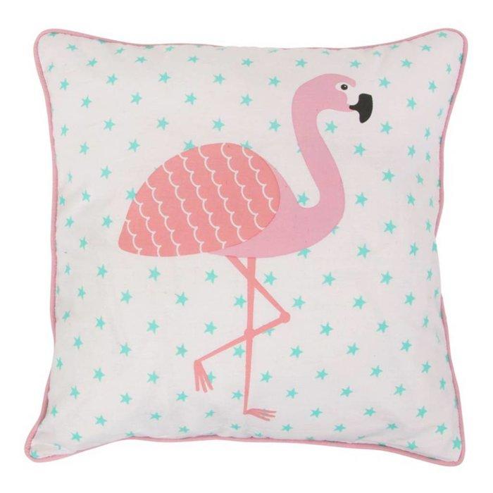 Flamingo Kissen