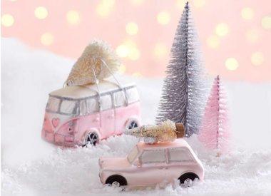 Advents- & Weihnachtsdeko