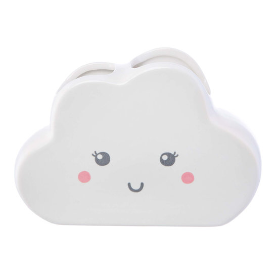 Toothbrush Holder Cloud