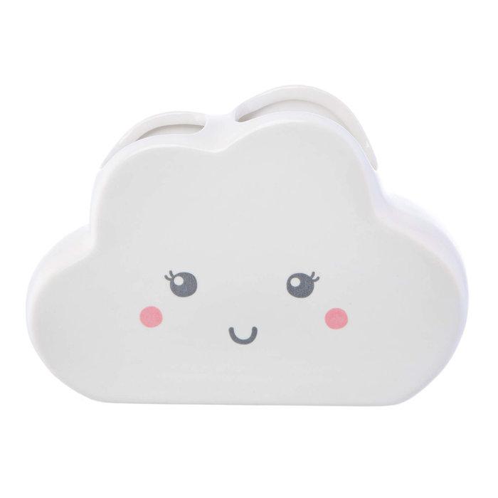Zahnbürstenhalter Wolke