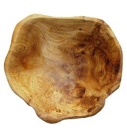 Wooden Bowl 'Wurzel'