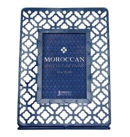 Bilderrahmen im marokkanischen Stil, 10x15cm