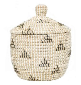Seagrass Basket Teepee