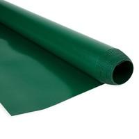 2,5m rolbreedte Groen RAL6028 680gr/m2 PVC zeildoek