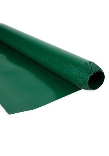 2,5m Groen RAL6026 680gr/m2 PVC zeildoek