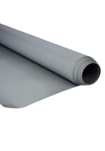 2,5m Grijs RAL7036 680gr/m2 PVC zeildoek