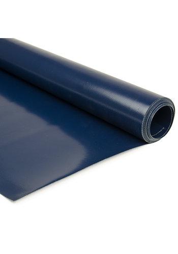 2,5m Donkerblauw 680gr/m2 PVC zeildoek