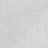 Afdekzeil PE Wit6x10 Bouwzeil 250gr Polyethyleen