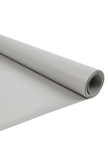 3m grijs 680gr pvc zeildoek