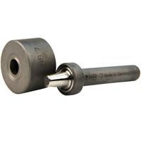 Pro-serie Handstempel zeilkous/ring 14mm 7B