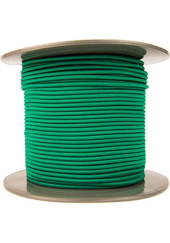 Elastisch koord 4mm groen