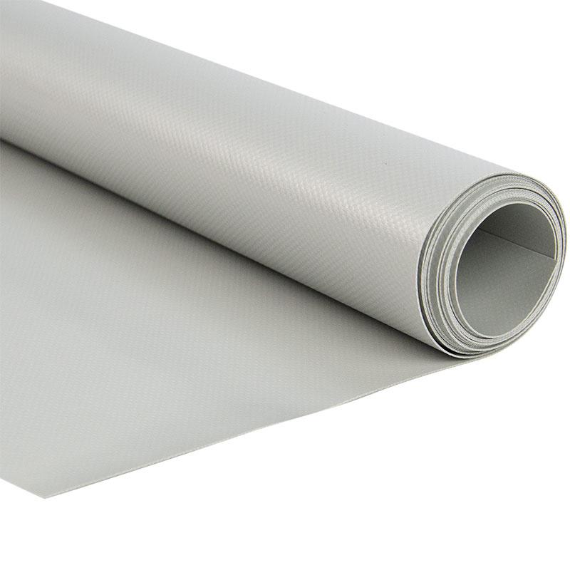 PVC Zeildoek per meter -  -  Breedte: 250cm (600-699gr/m2)