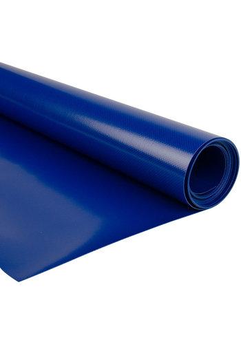 2,5m Blauw 680gr/m2 PVC zeildoek