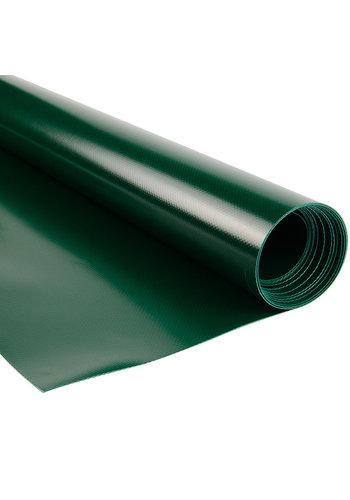 3m groen donker 900gr pvc zeildoek 6028
