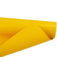 3m geel 680gr pvc zeildoek 1024