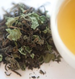 Satemwa Green Tea & Mint - Loose - 100g