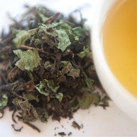 Satemwa #621 Green Mint - Loose - 100g