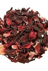 Satemwa Red Hibiscus - Loose - 100gr