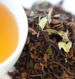 Satemwa White Nectar - witte thee - Los - 100gr