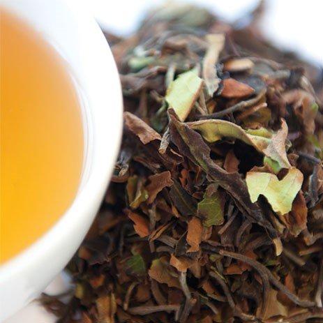 Satemwa #111 Bvumbwe BSPM (White Nectar)