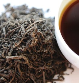 Satemwa Satemwa Dark Tea (Afrika Puerh) - Los - 100g
