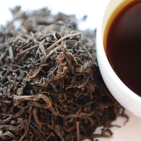 Satemwa #518 Satemwa Dark Tea (Afrika Puerh) - Los - 100g